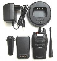 Зарядное устройство для Kenwood TH-F6