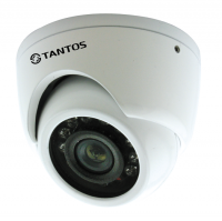 Аналоговая уличная видеокамера Tantos TSc-DVi600V (2.8-12)
