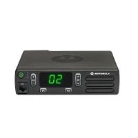 Автомобильная рация Motorola DM1400 ANALOG