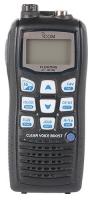Морская портативная радиостанция ICOM IC-M36
