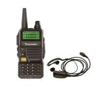 Quansheng UV-R50 + Гарнитура Quansheng QS-3 c кнопкой PTT