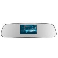 Накладка на зеркало с видеорегистратором TrendVision MR-710