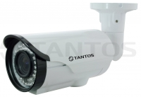 Аналоговая уличная видеокамера Tantos TSc-P1000CHV (2,8-12)