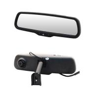 """Зеркало заднего вида с монитором 2.7"""" и видеорегистратором AVIS AVS0366DVR"""