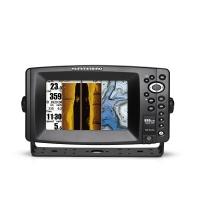 Эхолот Humminbird 899cxi HD SI Combo