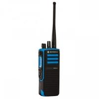 Motorola DP4401 Ex Ma