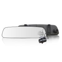 Накладка на зеркало с видеорегистратором TrendVision MR-712GP