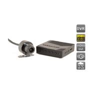 Видеорегистратор для мотоцикла/квадроцикла/снегохода AVIS AVS1080BOX (1XCAM)