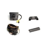 Автомобильный видеорегистратор скрытой установки AVS400DVR Universal
