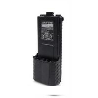 Усиленный аккумулятор для рации Baofeng UV-5R 3800 mAh