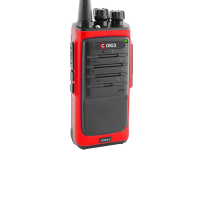 Радиостанция СОЮЗ-2 красный