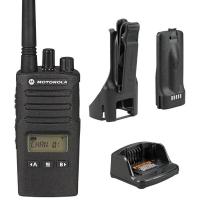 Радиостанция Motorola XT460