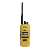 Речная УКВ-радиостанция NavCom СРС-303 (нетонущая)