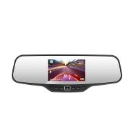 Видеорегистратор в зеркале заднего вида Neoline G-tech X13