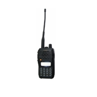 Alinco DJ-V47 (EBP-64+EDC-144)