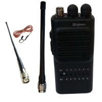 Штурман-128 - AM/FM Си-Би (27 МГц) рация