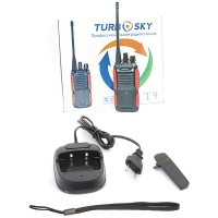 Turbosky T9